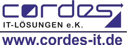 Cordes IT-Lösungen e.K.