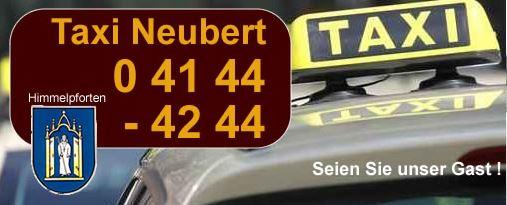 Taxi Neubert Himmelpforten